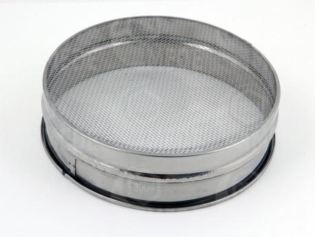 Inox mézszűrő ø 18,5cm