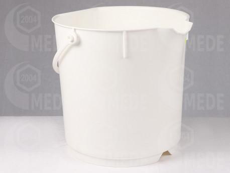 Plastový kýbel pod medomet 15l