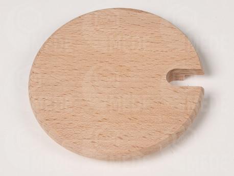 Fedő fából 8,5cm
