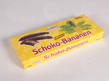 Banán v čokoláde 300g