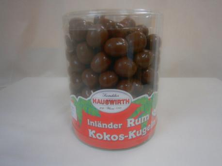 Rumovo kokosové dražé 1200g