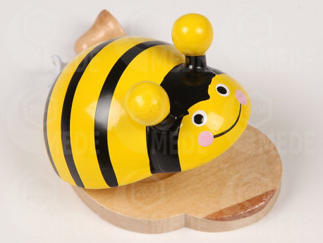Kastanetta včela
