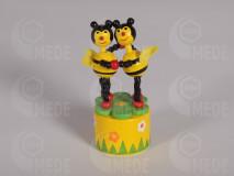 Stláčacie včely