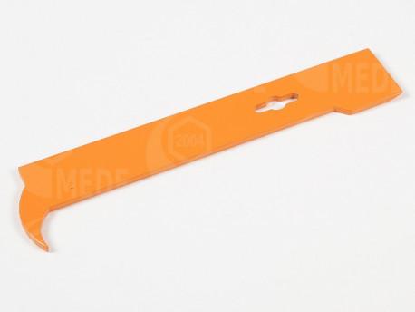 Rozperák oranžový