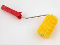 Odviečkovací ježko šírka 12cm
