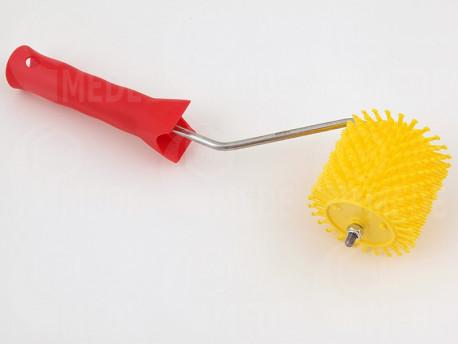 Odviečkovací ježko šírka 7cm