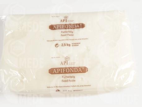 Krmivo pre včeli Apifonda 2,5kg