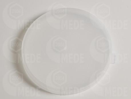 Viečko plastové, plné na 0,7l pohár