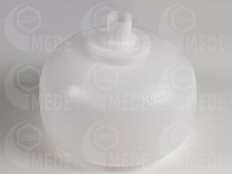 Kŕmidlo balónové 2l plastové
