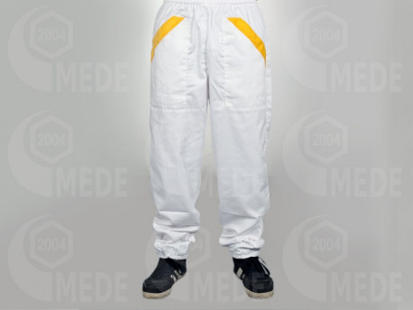 Včelárske nohavice L