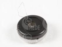 Réz drót 150g, 0,4mm