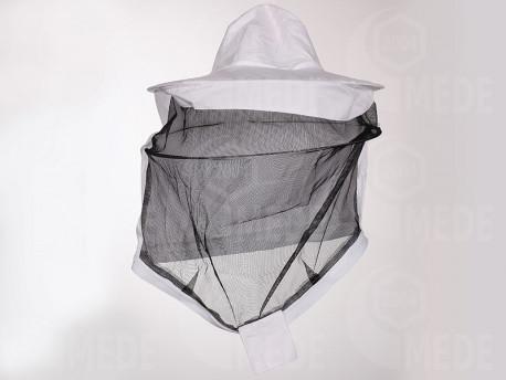 Včelársky klobúk so zipsom náhradný