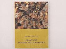Könyv - Praktický odchov včelích matiek