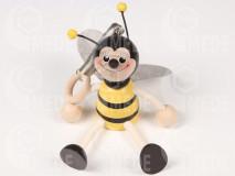Rugós figura-méhecske fiú
