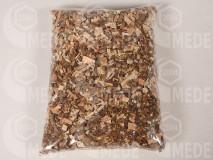 Palivo do dymáka tabak a ovocné dreviny 500g