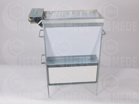 Elektromos méhleseprő