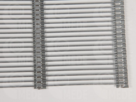 Materská mriežka kovová 420x420