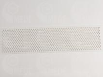 Peľochyt plast 410x100, 2mm