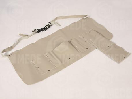 Taška kožená na pás pre náradie