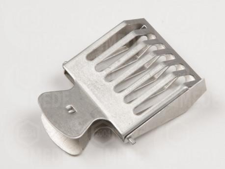 Výchytka matiek hliníková - štipec