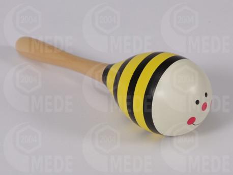 Méhecskés rumbatök