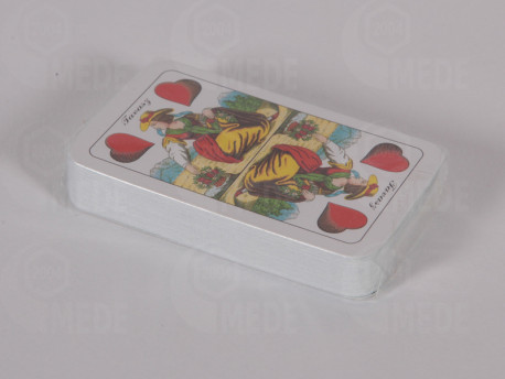 Hracie karty maďarské mini