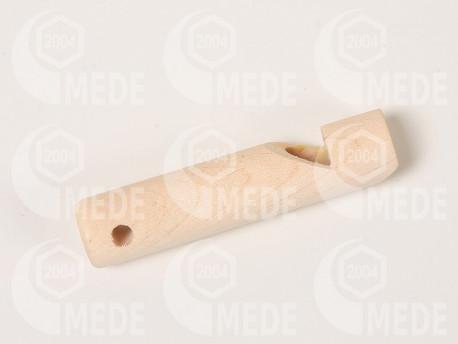 Píšťalka drevená mini