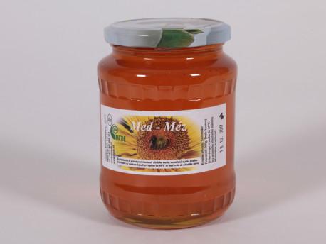 Tavaszi méz 950g