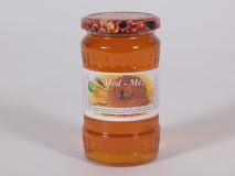 Napraforgó méz 470g