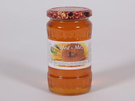 Mézharmat méz 470g