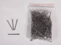 Drótrögzítő szeg 16 x 1,2 mm -100g