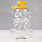 Plastové obaly na med